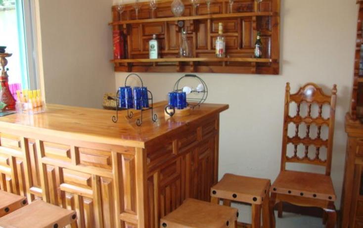 Foto de casa en venta en  , brisas de cuautla, cuautla, morelos, 1023513 No. 09