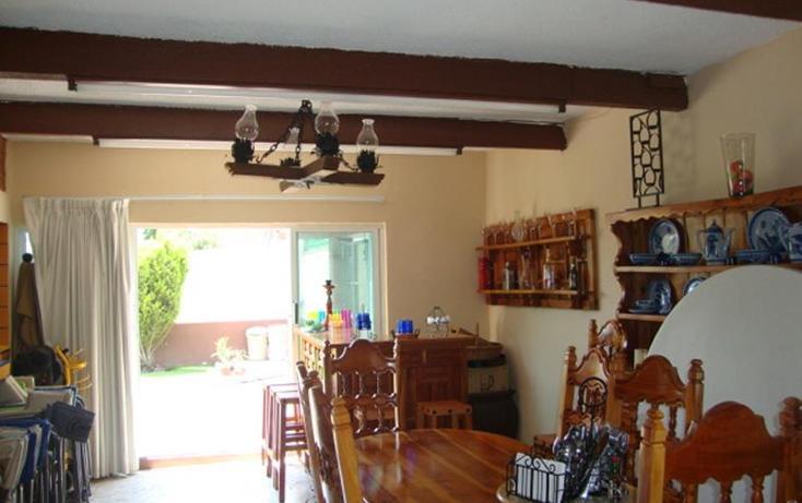 Foto de casa en venta en  , brisas de cuautla, cuautla, morelos, 1023513 No. 11