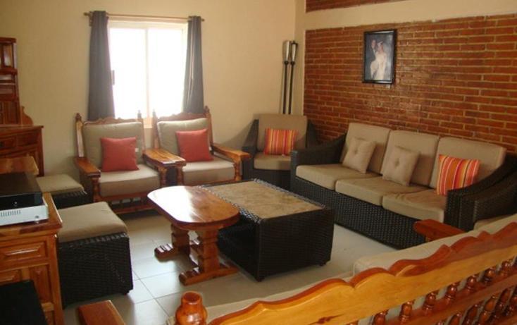 Foto de casa en venta en  , brisas de cuautla, cuautla, morelos, 1023513 No. 13