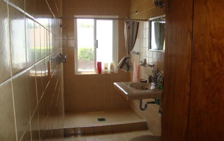 Foto de casa en venta en  , brisas de cuautla, cuautla, morelos, 1023513 No. 18
