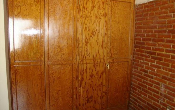 Foto de casa en venta en  , brisas de cuautla, cuautla, morelos, 1023513 No. 20
