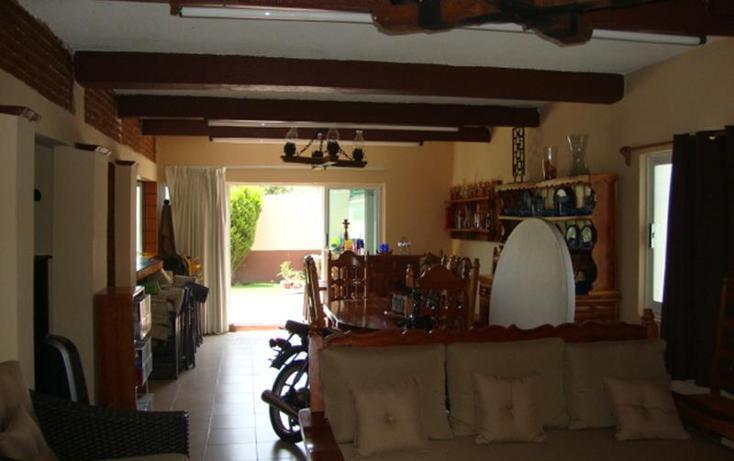 Foto de casa en venta en  , brisas de cuautla, cuautla, morelos, 1023513 No. 28