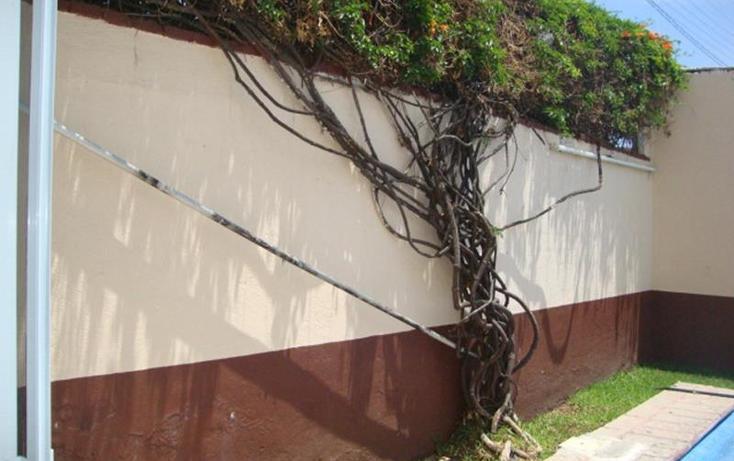 Foto de casa en venta en  , brisas de cuautla, cuautla, morelos, 1023513 No. 29