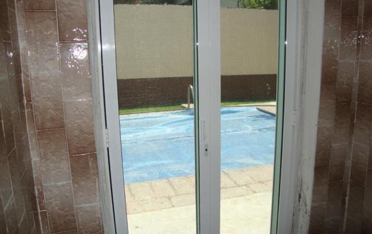 Foto de casa en venta en  , brisas de cuautla, cuautla, morelos, 1023513 No. 31