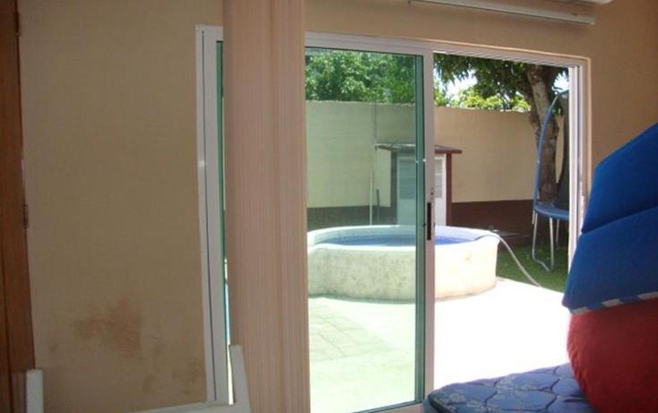 Foto de casa en venta en  , brisas de cuautla, cuautla, morelos, 1023513 No. 33