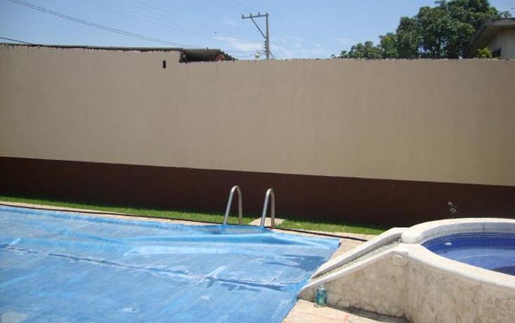 Foto de casa en venta en  , brisas de cuautla, cuautla, morelos, 1023513 No. 34