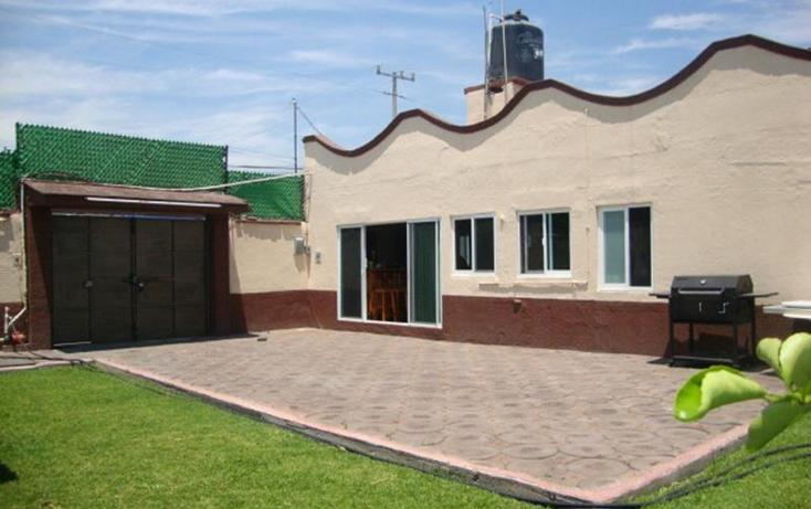 Foto de casa en venta en  , brisas de cuautla, cuautla, morelos, 1023513 No. 35
