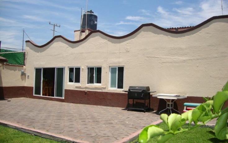 Foto de casa en venta en  , brisas de cuautla, cuautla, morelos, 1023513 No. 36
