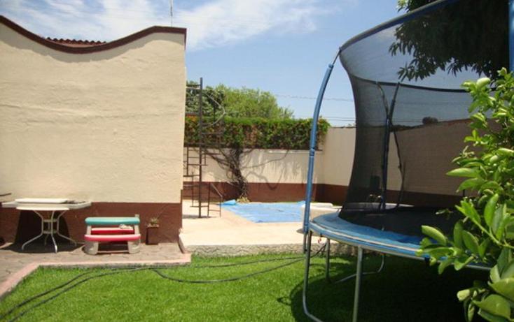 Foto de casa en venta en  , brisas de cuautla, cuautla, morelos, 1023513 No. 37