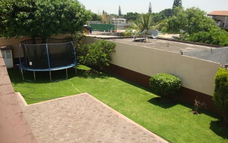 Foto de casa en venta en  , brisas de cuautla, cuautla, morelos, 1023513 No. 39