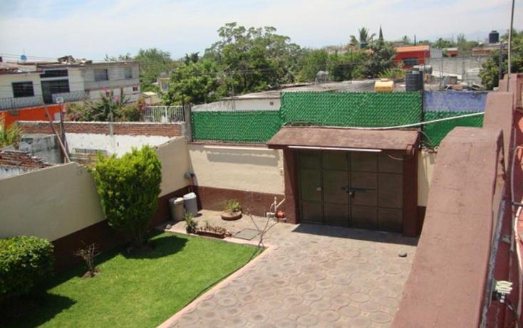 Foto de casa en venta en  , brisas de cuautla, cuautla, morelos, 1023513 No. 40