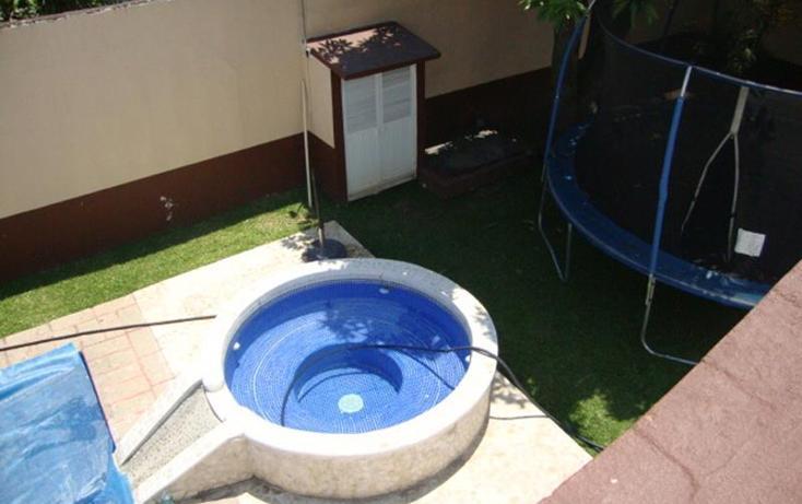 Foto de casa en venta en  , brisas de cuautla, cuautla, morelos, 1023513 No. 41