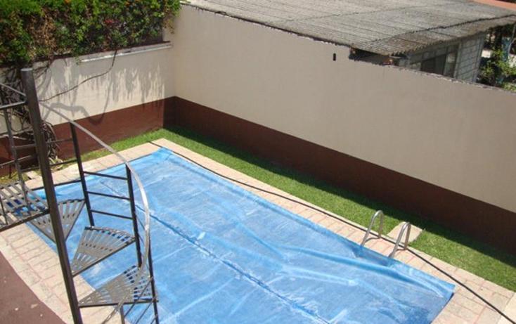 Foto de casa en venta en  , brisas de cuautla, cuautla, morelos, 1023513 No. 42