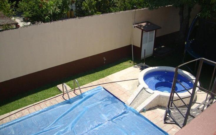 Foto de casa en venta en  , brisas de cuautla, cuautla, morelos, 1023513 No. 43
