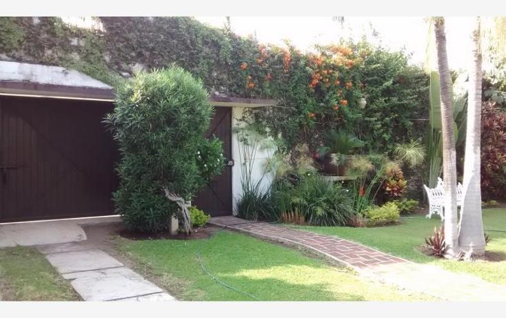 Foto de casa en venta en  , brisas de cuautla, cuautla, morelos, 1023539 No. 02