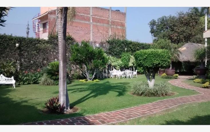Foto de casa en venta en  , brisas de cuautla, cuautla, morelos, 1023539 No. 03