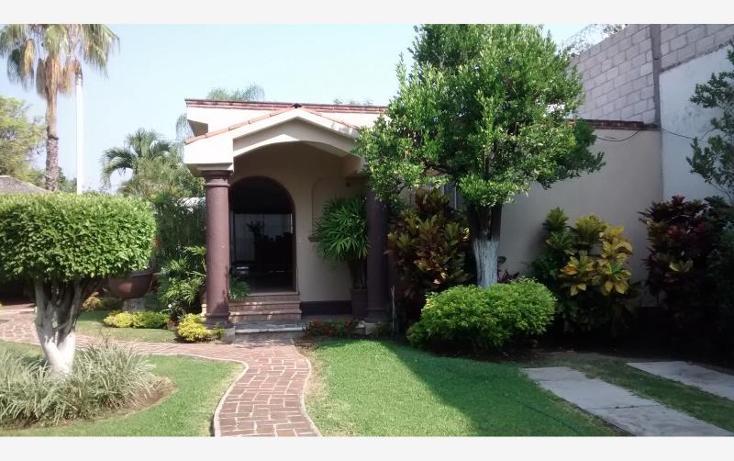 Foto de casa en venta en  , brisas de cuautla, cuautla, morelos, 1023539 No. 04