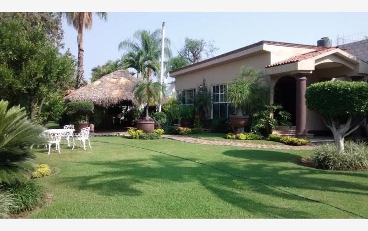Foto de casa en venta en  , brisas de cuautla, cuautla, morelos, 1023539 No. 05