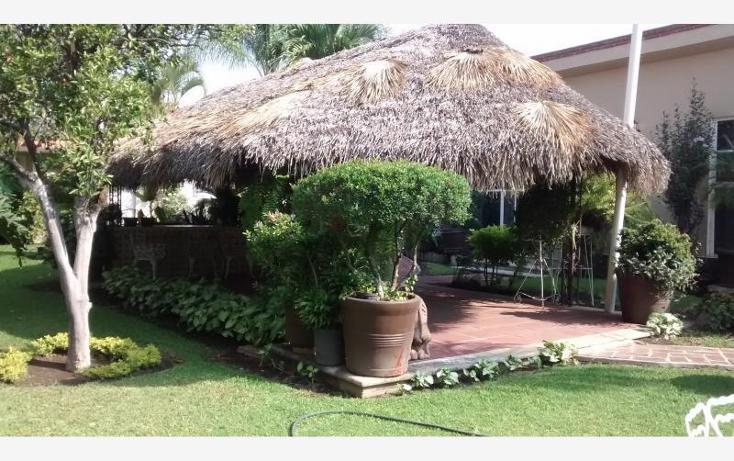 Foto de casa en venta en  , brisas de cuautla, cuautla, morelos, 1023539 No. 06