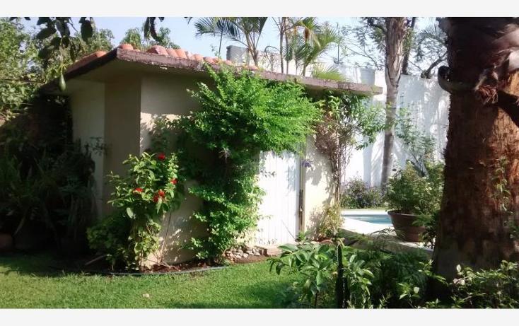Foto de casa en venta en  , brisas de cuautla, cuautla, morelos, 1023539 No. 08