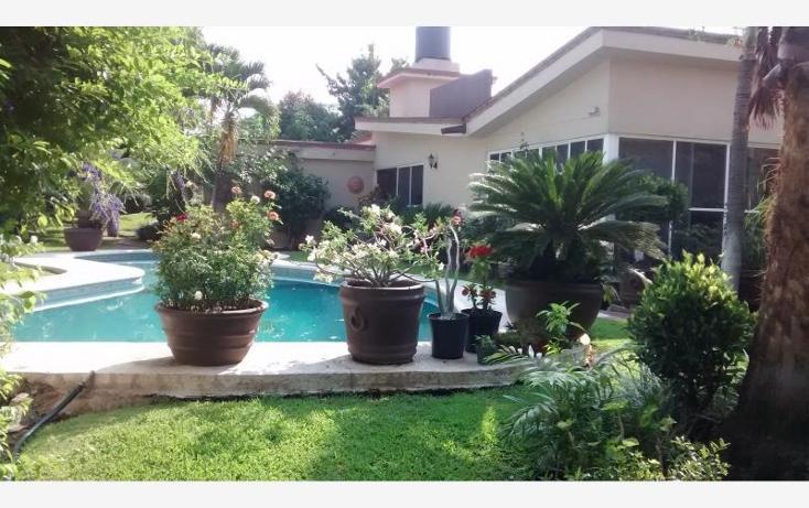 Foto de casa en venta en  , brisas de cuautla, cuautla, morelos, 1023539 No. 09