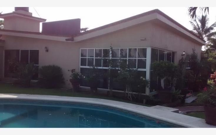 Foto de casa en venta en  , brisas de cuautla, cuautla, morelos, 1023539 No. 10