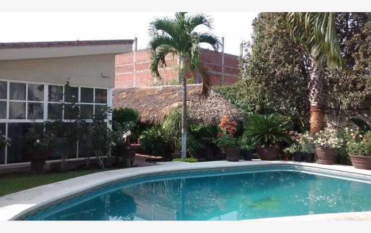Foto de casa en venta en  , brisas de cuautla, cuautla, morelos, 1023539 No. 11