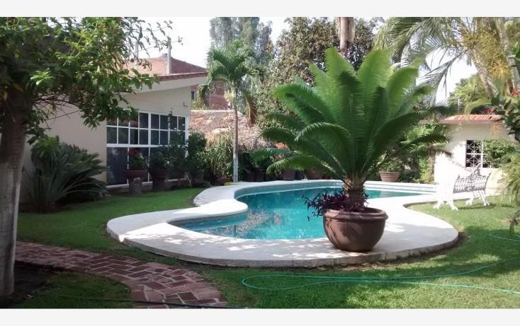 Foto de casa en venta en  , brisas de cuautla, cuautla, morelos, 1023539 No. 12