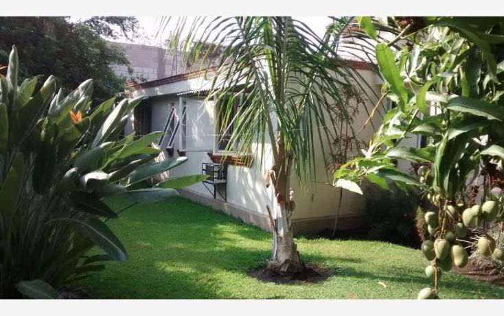 Foto de casa en venta en  , brisas de cuautla, cuautla, morelos, 1023539 No. 13