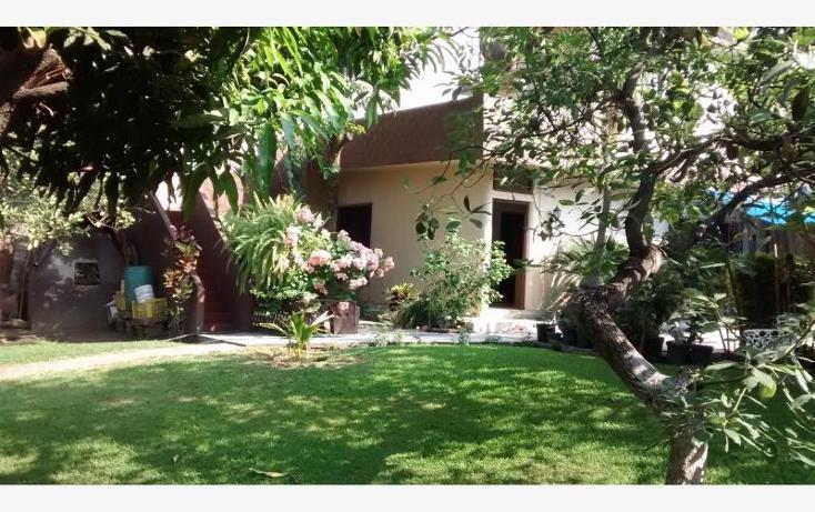 Foto de casa en venta en  , brisas de cuautla, cuautla, morelos, 1023539 No. 15