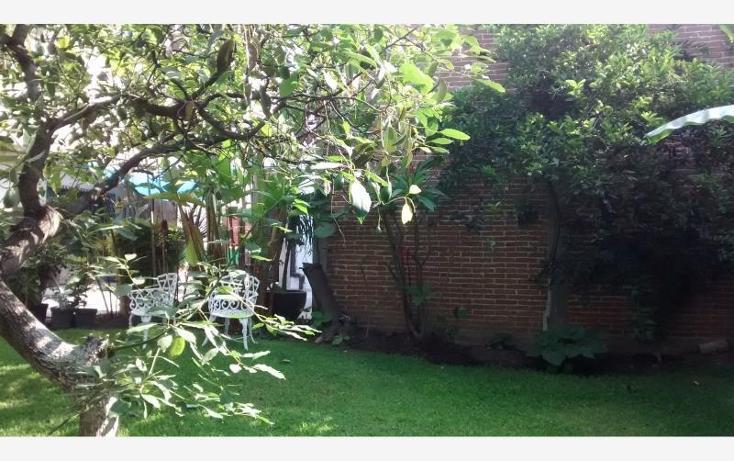 Foto de casa en venta en  , brisas de cuautla, cuautla, morelos, 1023539 No. 16