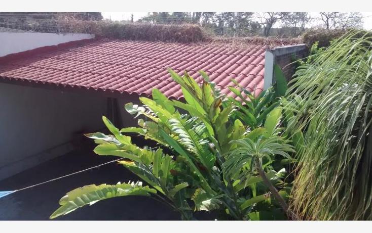 Foto de casa en venta en  , brisas de cuautla, cuautla, morelos, 1023539 No. 17