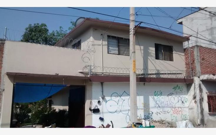 Foto de casa en venta en  , brisas de cuautla, cuautla, morelos, 1023539 No. 18