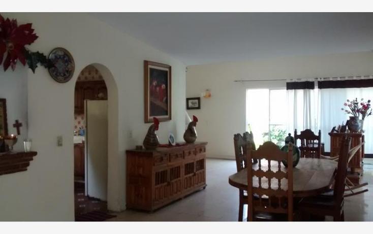 Foto de casa en venta en  , brisas de cuautla, cuautla, morelos, 1023539 No. 22