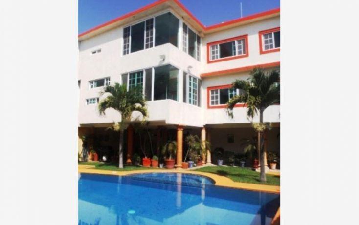 Foto de casa en venta en, brisas de cuautla, cuautla, morelos, 1041587 no 01