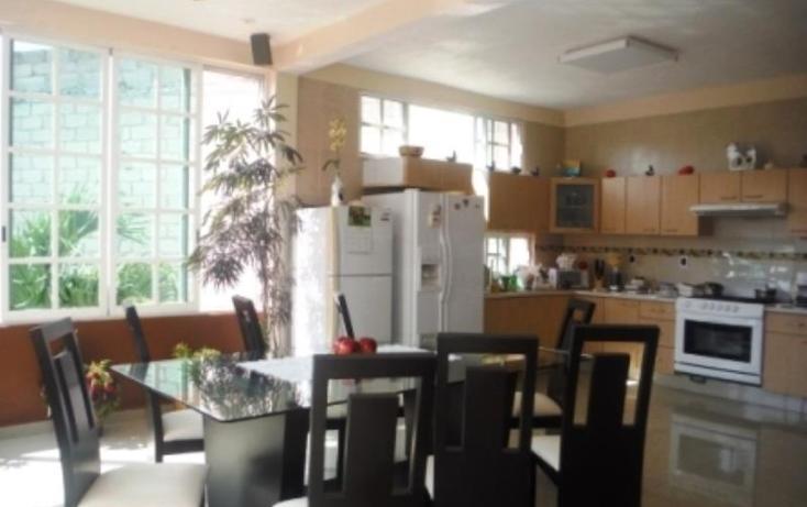 Foto de casa en venta en  , brisas de cuautla, cuautla, morelos, 1041587 No. 04