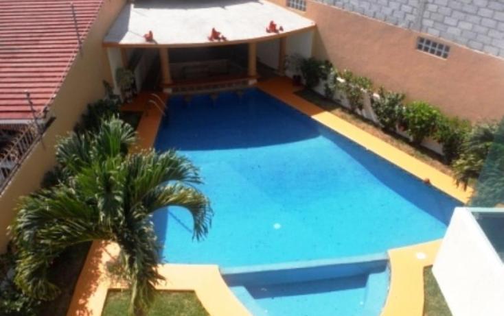Foto de casa en venta en  , brisas de cuautla, cuautla, morelos, 1041587 No. 11