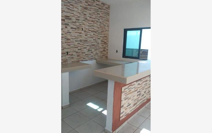 Foto de casa en venta en  , brisas de cuautla, cuautla, morelos, 1068485 No. 03