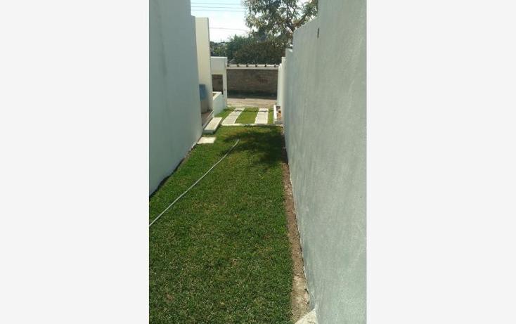 Foto de casa en venta en  , brisas de cuautla, cuautla, morelos, 1068485 No. 22