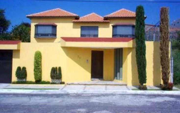 Foto de casa en venta en, brisas de cuautla, cuautla, morelos, 1079629 no 01