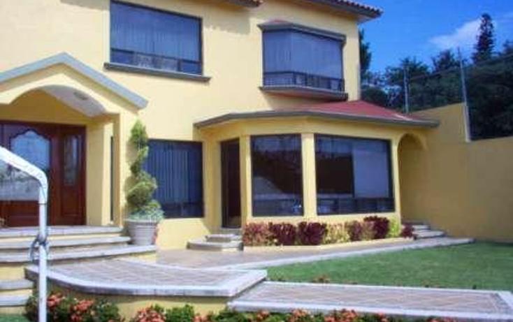 Foto de casa en venta en  , brisas de cuautla, cuautla, morelos, 1079629 No. 07