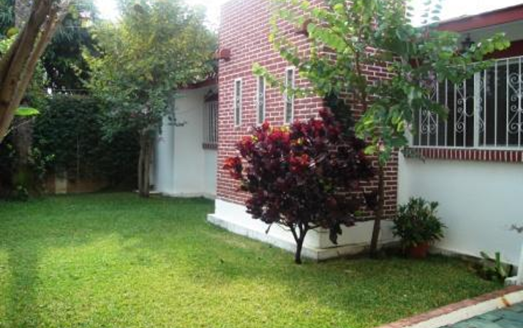 Foto de casa en venta en  , brisas de cuautla, cuautla, morelos, 1079637 No. 09