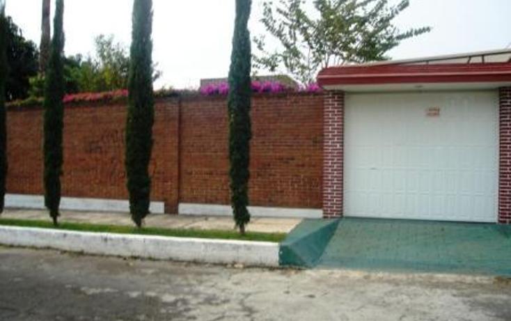 Foto de casa en venta en  , brisas de cuautla, cuautla, morelos, 1079637 No. 10