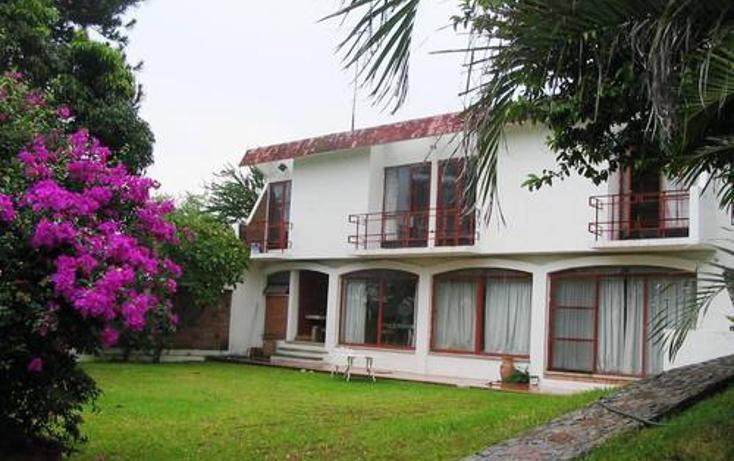 Foto de casa en venta en  , brisas de cuautla, cuautla, morelos, 1079751 No. 03