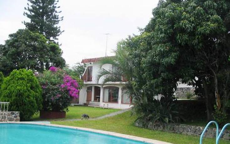Foto de casa en venta en  , brisas de cuautla, cuautla, morelos, 1079751 No. 05