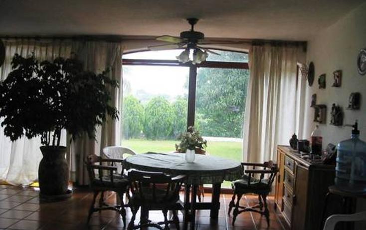 Foto de casa en venta en  , brisas de cuautla, cuautla, morelos, 1079751 No. 06
