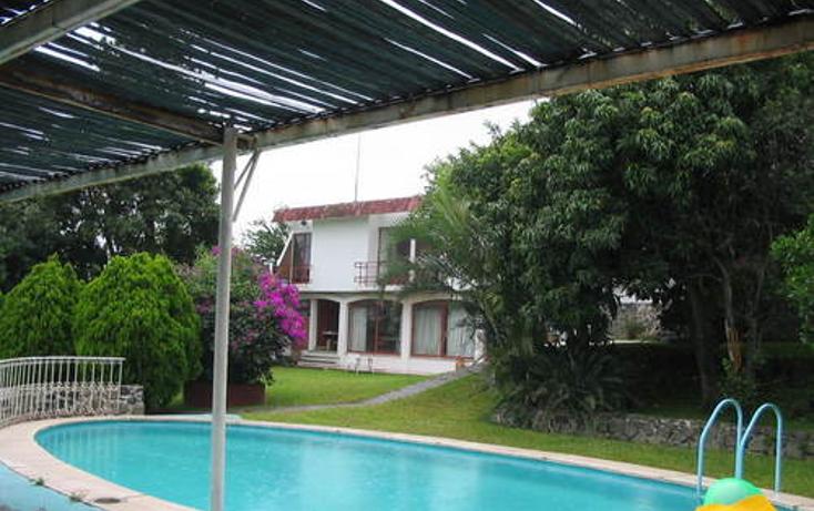 Foto de casa en venta en  , brisas de cuautla, cuautla, morelos, 1079751 No. 07