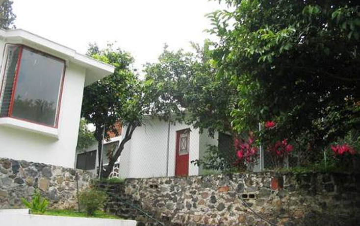 Foto de casa en venta en  , brisas de cuautla, cuautla, morelos, 1079751 No. 08