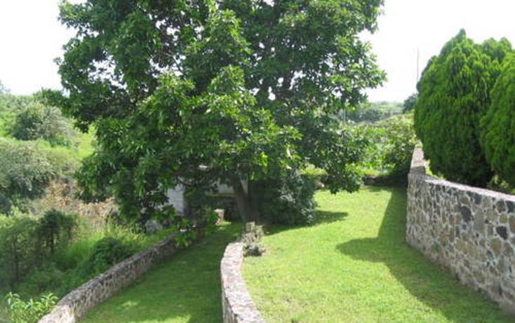 Foto de casa en venta en  , brisas de cuautla, cuautla, morelos, 1079751 No. 09