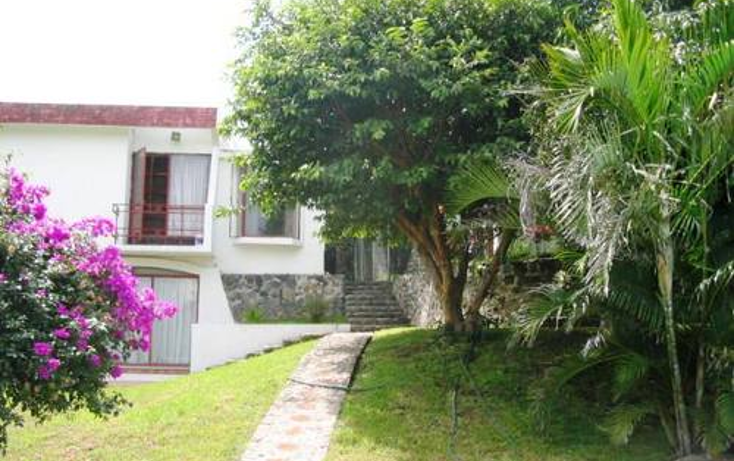 Foto de casa en venta en  , brisas de cuautla, cuautla, morelos, 1079751 No. 10